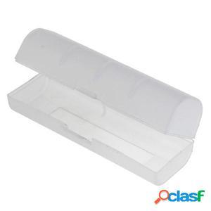 Caja para bateria 21700 - 1 caja de transporte