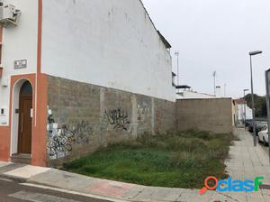 Se vende solar urbanizable en Mérida