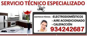 Servicio Técnico General electric La Llagosta Tlf.