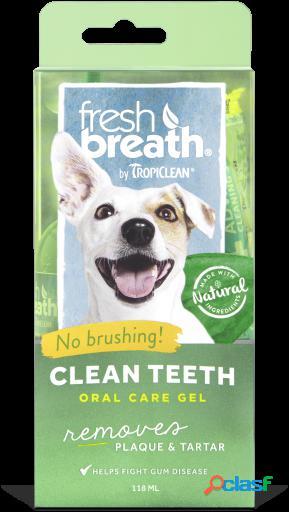 TropiClean Gel Dental Clean Kit 118 ml 118 ml