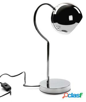 Wellindal lampara mesa metal