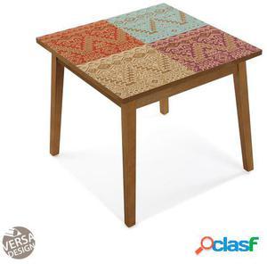 Wellindal mesa de madera shikar