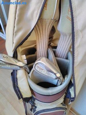 Bolsa Unisex Para Golf, Sin Palos
