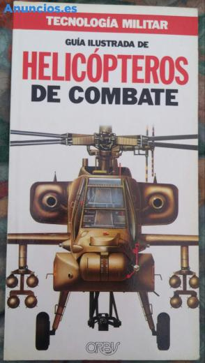GuíA Ilustrada De HelicóPteros De Combate