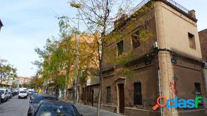 Casa en Venta para reformar o edificar viviendas zona la