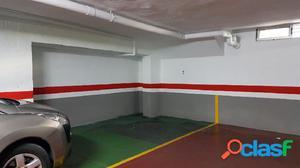 Plaza de garaje en venta en Meliana en plena avenida Santa