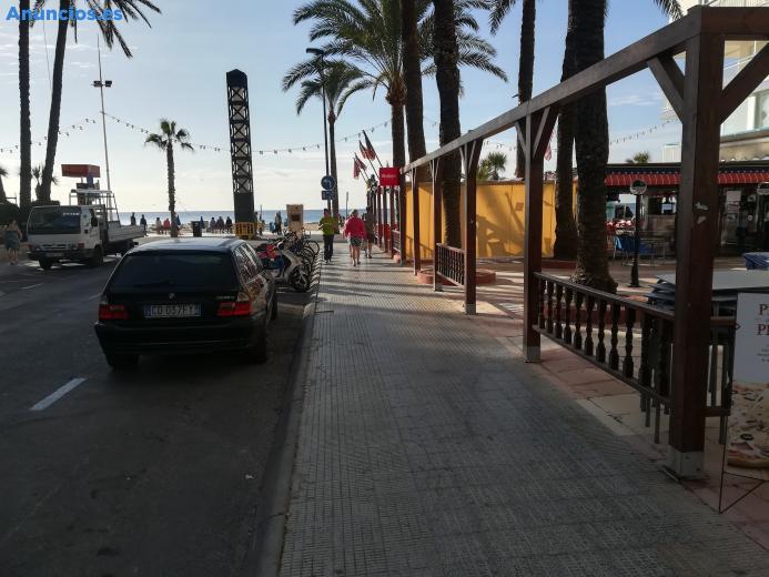 Alquiler De Cocktail Bar En Playa Y Restaurantes Centro