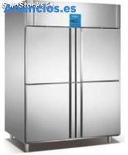 Armario De Refrigeracion 4 Puertas