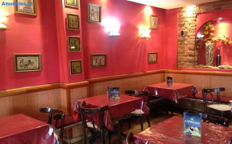 Bar Con Salida De Humos De 70 M2 Zona Alberto Aguilera