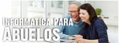 CLASES DE ORDENADORES PARA TERCERA EDAD - Madrid