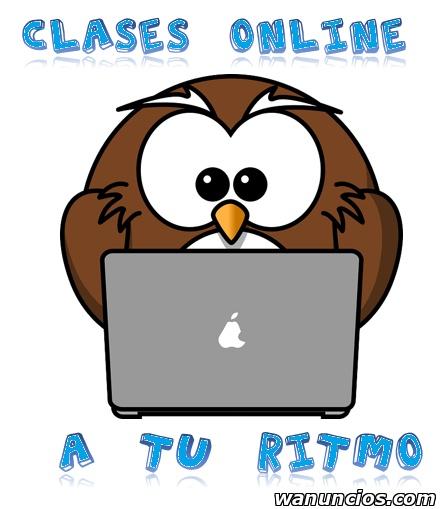 Clases de Inglés por Skype con Profesores Nativos - Madrid