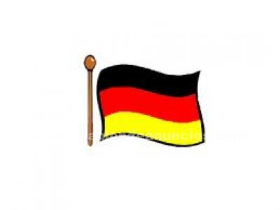Clases de alemán por skype – profesora nativa.