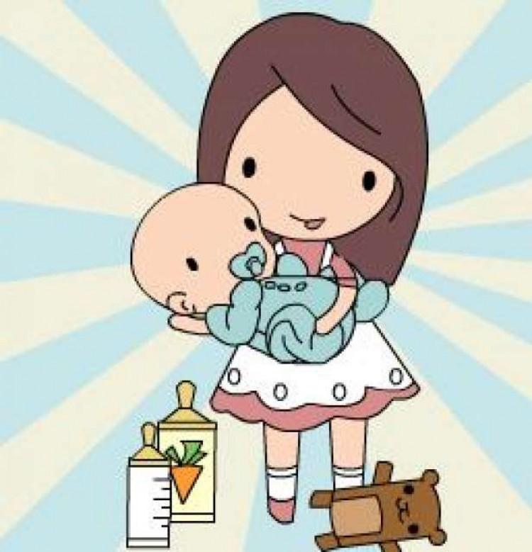 Cuidado de niños y bebés. Amplia experiencia