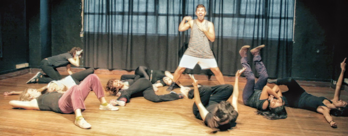 Curso de Teatro en Madrid - Madrid