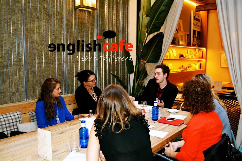 Cursos Intensivos de Conversación en Inglés - Madrid
