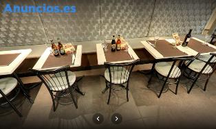 Les Corts. Traspaso Bar Cafeteria