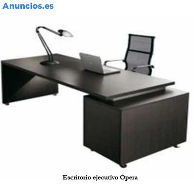 Mobiliario De Oficina (Escritorios, Sillas,....)