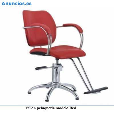 Mobiliario Para PeluqueríA (Sillas, Sillones, Carros)