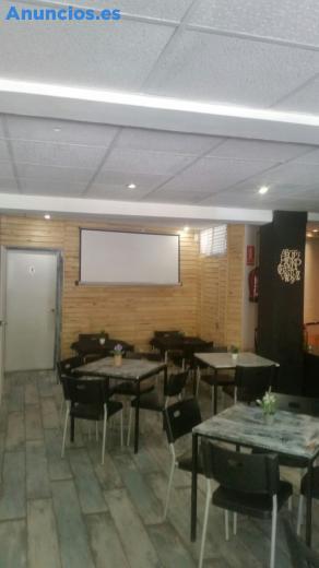 Oportunidad!!! Restaurante-Bar En Benimaclet!!!