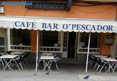 SE TRASPASA CAFE BAR RESTAURANTE
