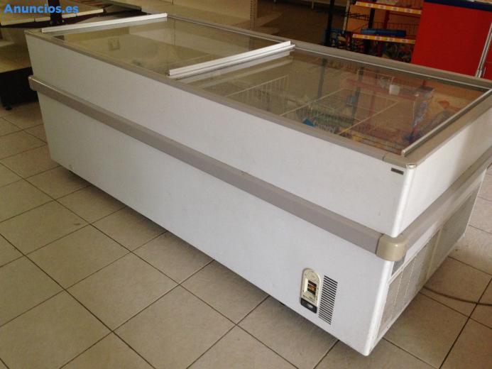 Se Vende Congelador Para Tienda.