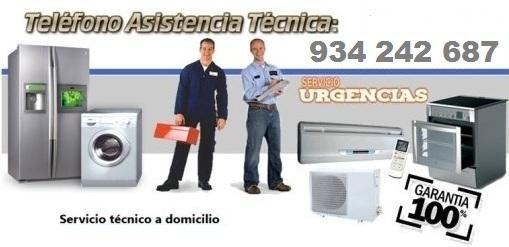 Servicio Técnico Balay La Llagosta Tlf.