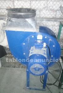 Sistema de purificación de aire