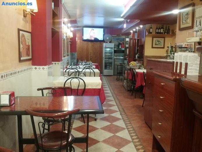Traspaso Restaurante CafeteríA En Buena UbicacióN