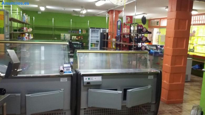 Traspaso Tienda De Comestibles