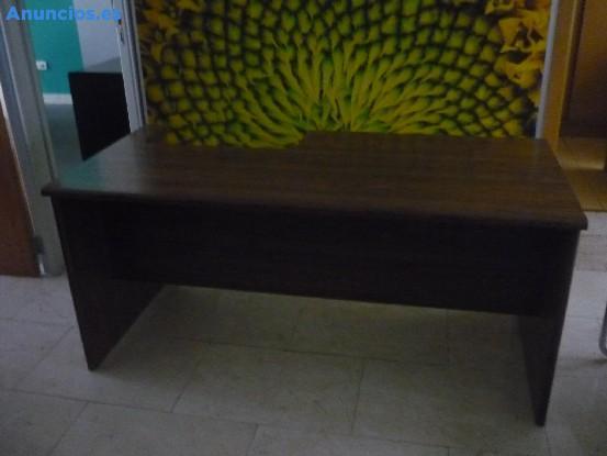 Vendo Mesa De Oficina Seminueva