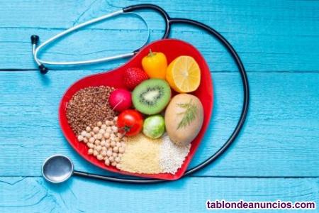 ¡¡chollo!! se traspasa centro de nutrición y dietética