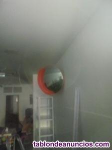 Espejo de seguridad