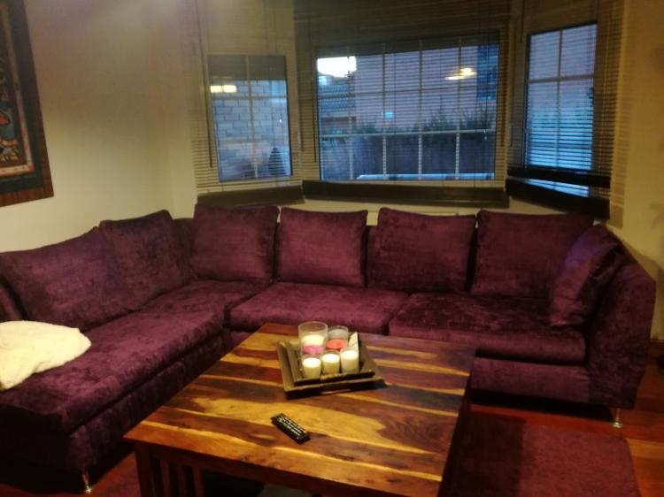 Fundas de sofas a medida