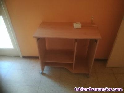 Mesa de ordenador o escritorio
