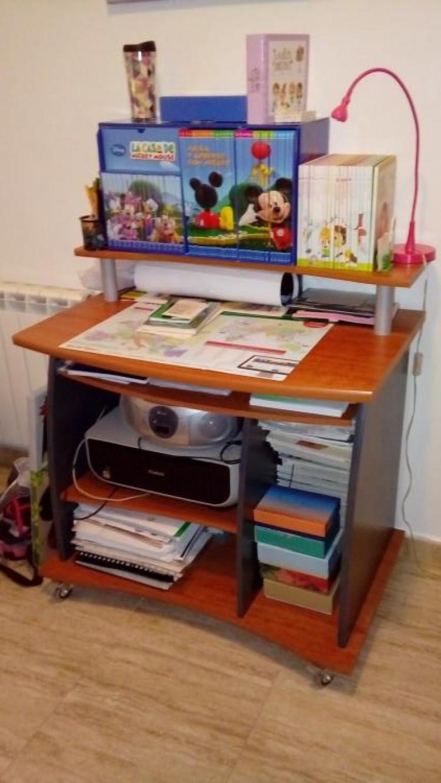 Muebles de estudio y oficina