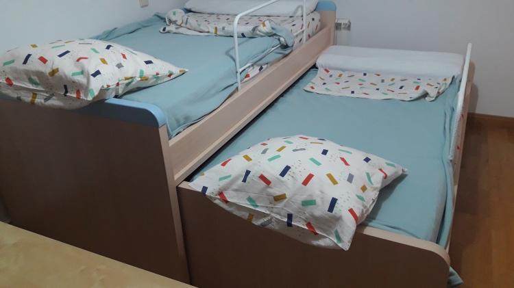 VENTA 2 camas nido