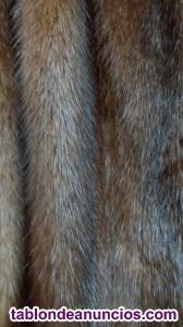 Vender abrigo de visón