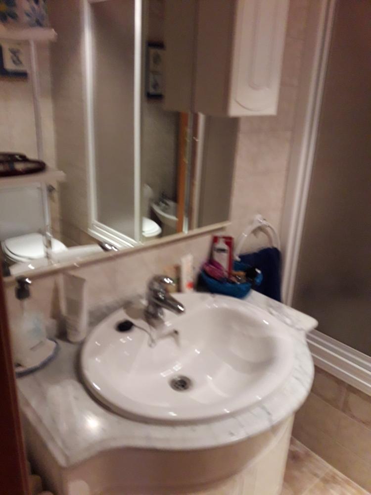 Vendo dos lavabos con sus muebles correspondientes + sus
