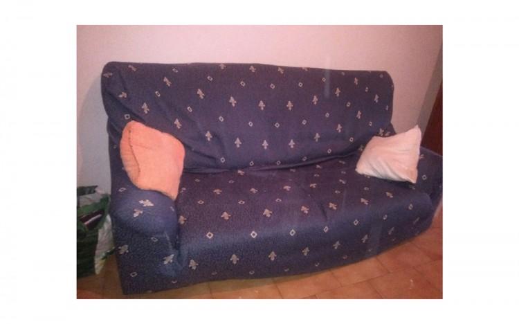 Vendo muebles: librería, sofá, mesa, armarios,...
