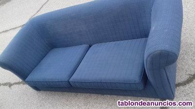 Vendo sofá de 3 plazas
