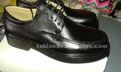 Zapatos de paseo