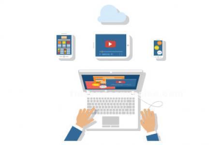 Empleo técnico/a de marketing y diseño gráfico media