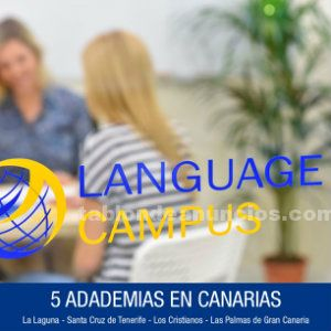 Profesores de alemán e inglés urgente