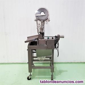 Grapadora de embutidos lorenzo barroso mds-90