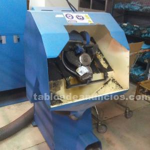 Máquinas para calzado · huelva