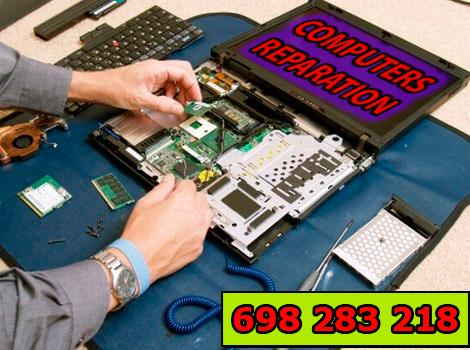 COMPUTER//REPAIRS//ON-SITE//Barcelona//