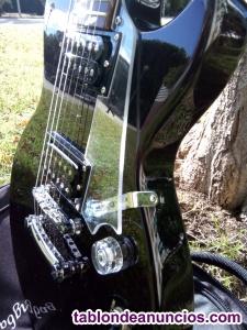 Guitarra eléctrica epiphone y regalo amplificador