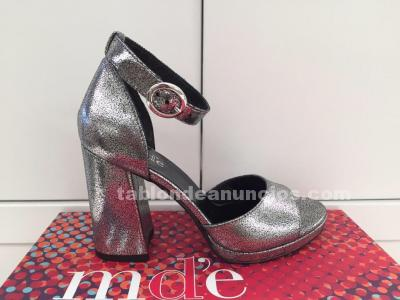 Lote zapatos mujers