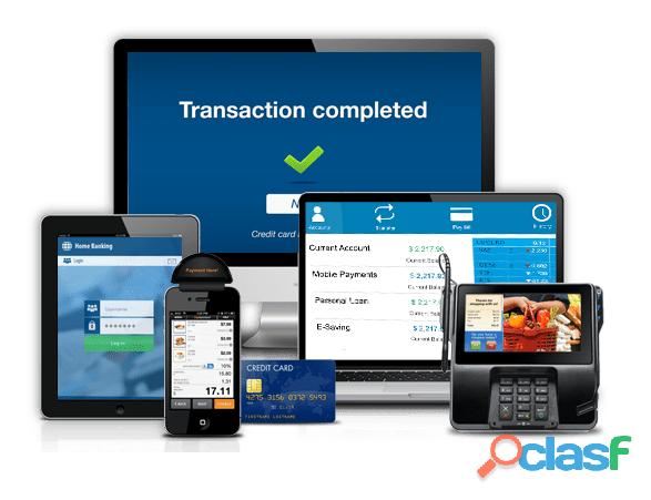 Desarrollo de aplicaciones de pagos móviles