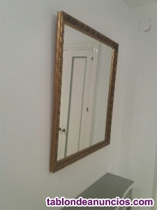 Precioso espejo